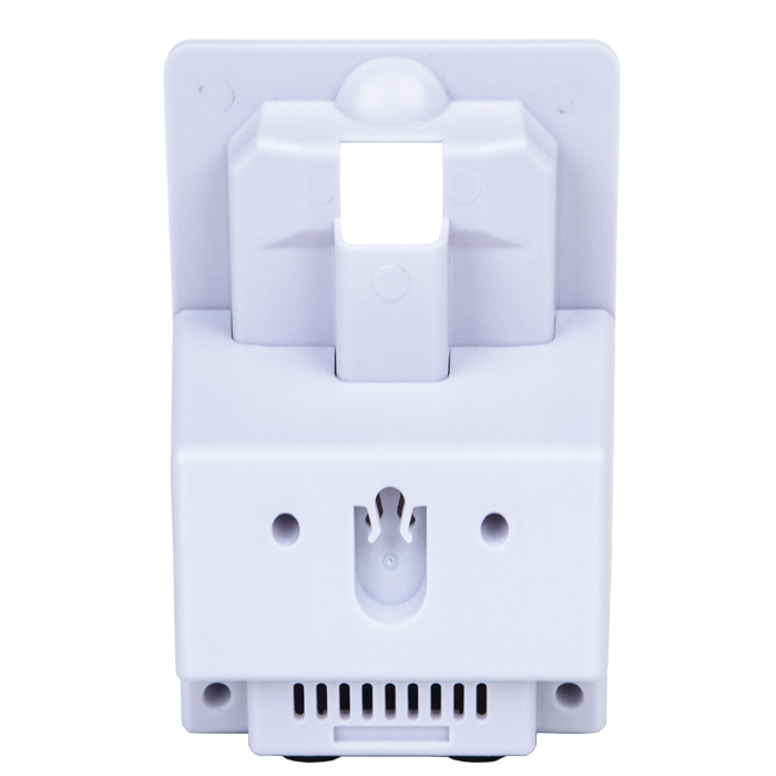*** NEW RELEASE***  9300 Series Pager Cradle White