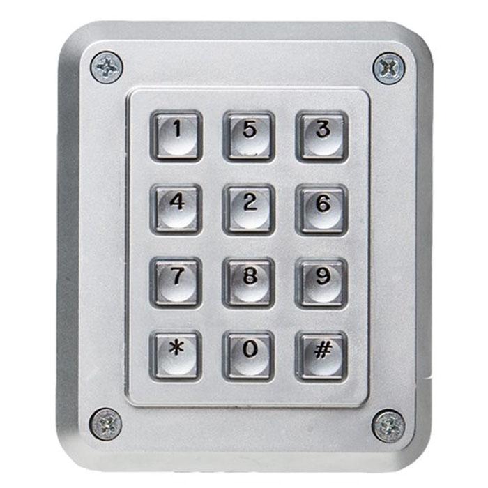 507-3011 Rosslare Keypad – KTR